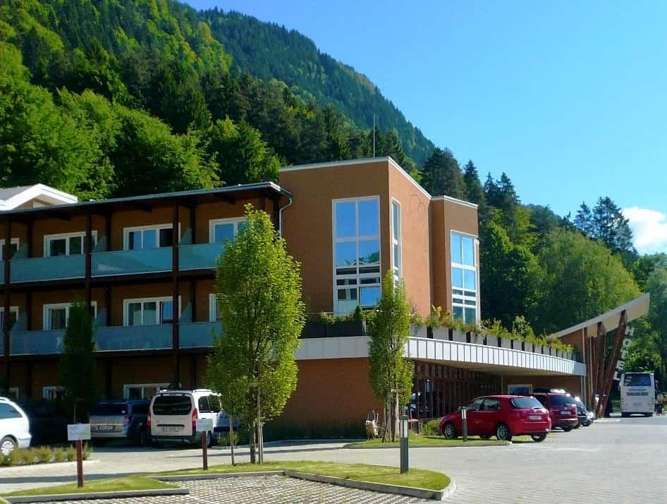 Foto vom Hotel Educare